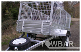 trailer-hire trailer sales cannock walsall