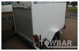 trailer sales trailer hire cannock walsall